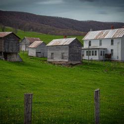 Old Farm Monterey VA