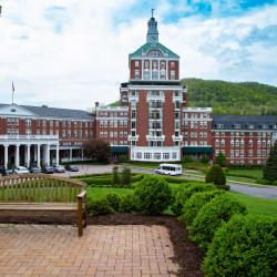 Omni Homestead Resort Hot Springs VA