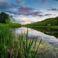 Bath County Recreational Ponds & Campgrounds