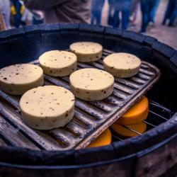Smoked Cheese Traditions Day