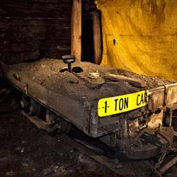 Beckley Coal Mine