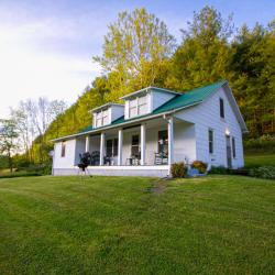 New River Country Classic Rental 180 Acres Farm