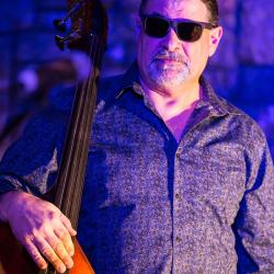 Moses Jones-Bass Player Joe Williams