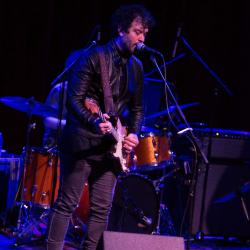 Doyle Bramhall II at Neighborhood Theater