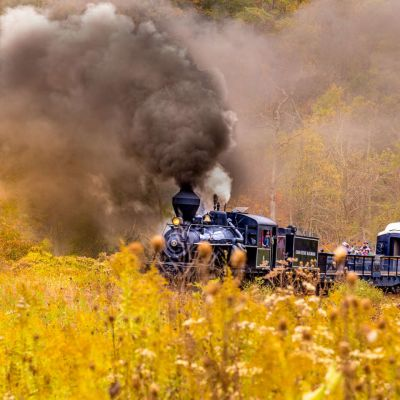 Durbin & Greenbrier Valley Railroad