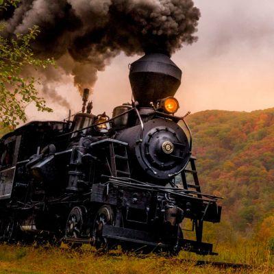 Durbin & Greenbrier Valley Railroad