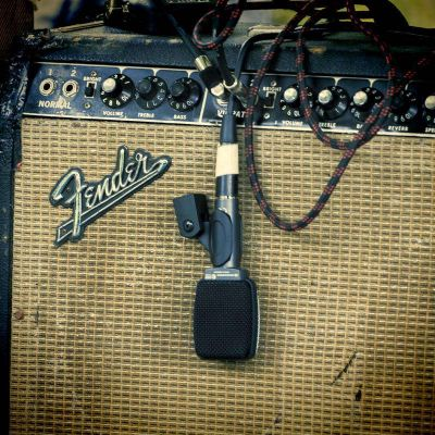 New River Blues Festival Amp