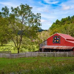 Highland County Barn