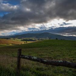 Highland County Mountains