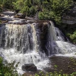 Blackwater Falls State Park WV