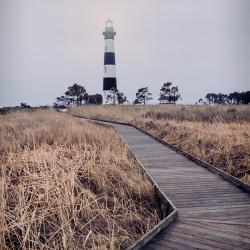 Bodie Light House