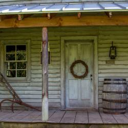 Homestead at Seneca Rocks WV