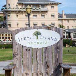Jeklly Island