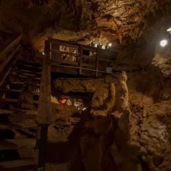 Seneca Caverns Riverton, WV