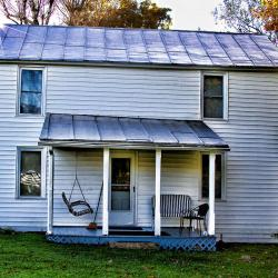 Wilson House Monterey Virginia