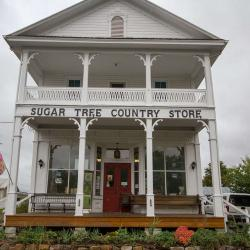 Sugar Tree Store McDowell Virginia