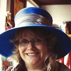 Hats at 17 E. Beverley Antiques