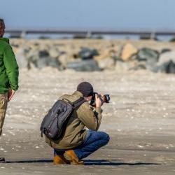 Steven Shooting Photography