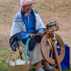 Spinning Yarn Traditions Day