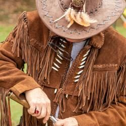 Musket Shooting Traditions Day