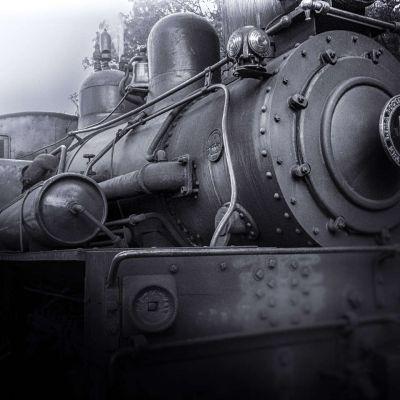 Cass Train
