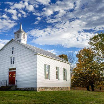Hightown Church VA