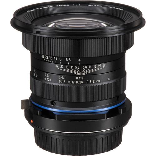 Laowa 15mm f4 Macro