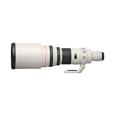 Canon 600mm F/4