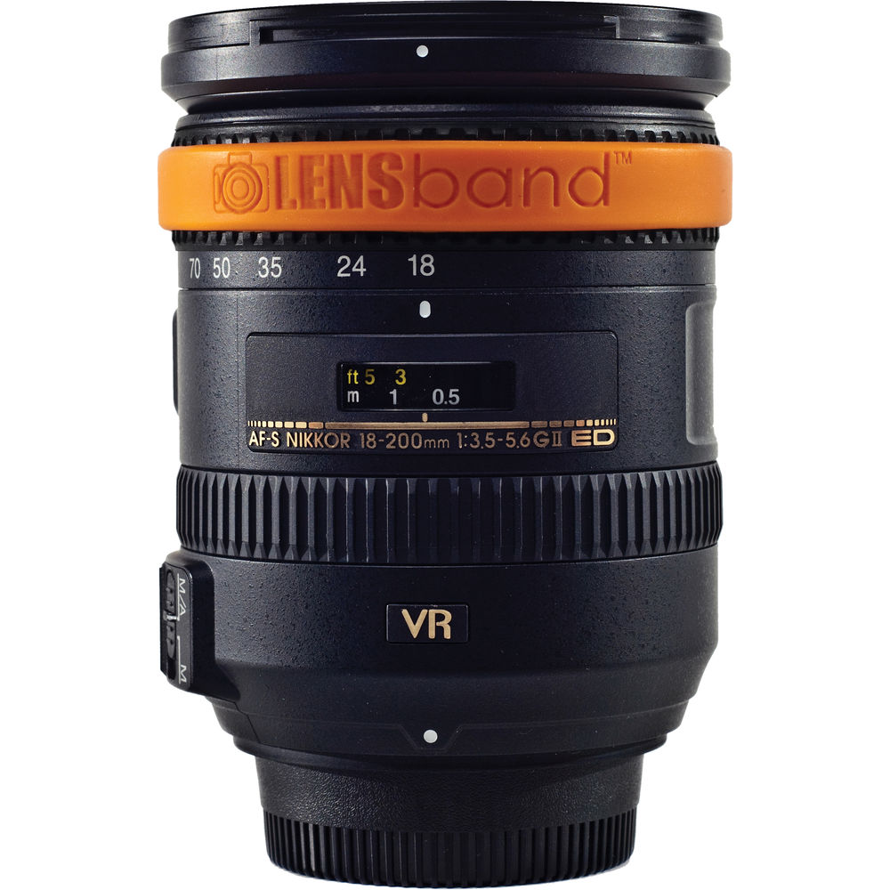 LENSband Lens Band MINI