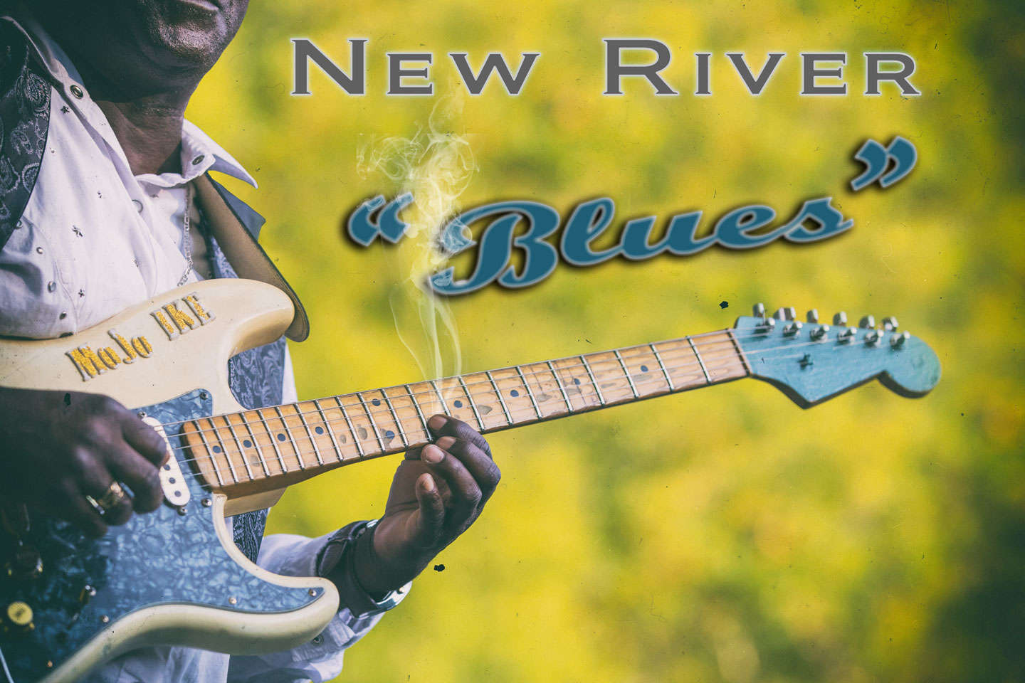 New River Blues Festival 15th